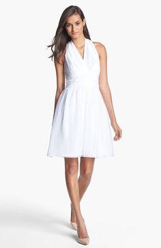 Marc New York by Andrew Marc Fit & Flare Dress available at #Nordstrom