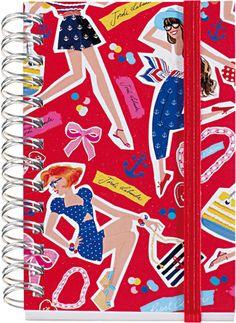 Cuaderno de notas espiral Jordi Labanda