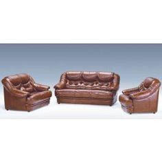 Malaga - Sofa Set - Made in Italy