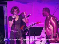 Whitney Houston - I'll Take You There [Live 2000] - YouTube