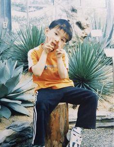 Jaehyun, Nct 127, Kim Jung Woo, Pre Debut, Jisung Nct, Childhood Photos, Wattpad, Kpop, Child Day