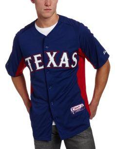texas rangers practice jersey