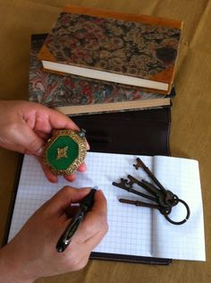 Planning For & Preserving Family Traditions (Wonderful ideas to help preserve memories for future generations!)