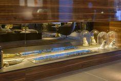 Lareira Linear à Álcool Gel - Projeto de Brunete Fraccaroli
