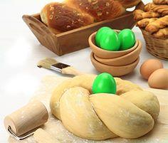 Paasbrood maken | Bloemen online bestellen, morgen aan huis geleverd