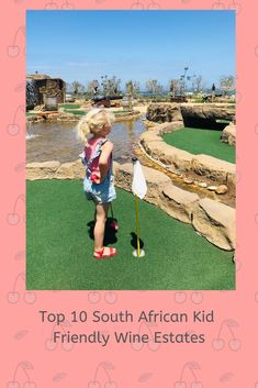 Here is a list of some of my favorite South African Kid Friendly Wine Estates to go to with the kids.