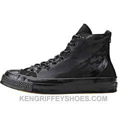 "https://www.kengriffeyshoes.com/converse-chuck-taylor-all-star-hi-70s-wetsuit-black-black-62jbj.html CONVERSE CHUCK TAYLOR ALL STAR HI ""70S WETSUIT"" - BLACK/BLACK 62JBJ Only $120.00 , Free Shipping!"
