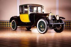 1916 Locomobile Model 48 Coupe