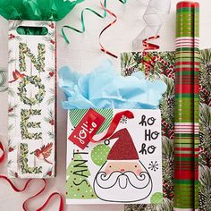 Take a look at this Need More Gift Wrap? event today!