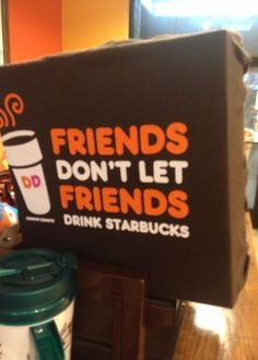 ~~~The shade ~~~ You would never dream of getting a pumpkin spice coffee or gingerbread latte from Starbucks