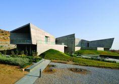 Casa Patio / Sanjay Puri Architects (11)