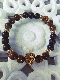 Larvikit 10 x 13 mm olives Gemme strang perles top qualité