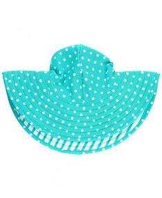 d637839e08bff ThunderCloud Baby 50+ SPF UV Wide Brim Bucket Sun Hat Pink Flower 2-4 Years  Hats