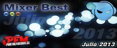 Pack 002 MIXER BEST edición Julio 2013 gratis | Pack De musica remix gratis | My Zona DJ online