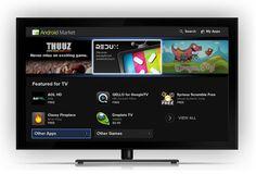 Google Podría Estar trabajando en el Nexus TV, Competidor del Apple TV