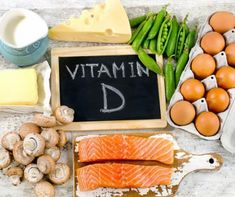 How To Increase Metabolism - Consume Vitamin D Foods Vitamin A, Vitamin D Rich Food, Vitamin D Foods, Calcium Vitamins, Vitamins And Minerals, Colon Health, Bone Health, Vitamin D Deficiency, Usda Food