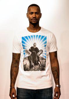 Fear & Obey  #tshirts #playshirts #prints #fashion #street #wear #mens #clothing #moses #tencommandments #fear #obey #rules #religion #authority