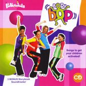 Body Bop! The best work out DVD & CD for parents and children to do together!!!