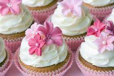 Bildergebnis für hochzeit cupcake