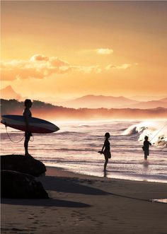 Byron Bay, Australia | http://www.viewretreats.com/byron-bay-luxury-accommodation?param=true #travel