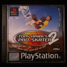 On instagram by almostagameaday  #retrogames #microhobbit (o)  http://ift.tt/1ZmIBzk  #tonyhawksproskater2 #tonyhawksproskater #thps #thps2 #tonyhawk #skateboarding #skatelife #skateboard #tonihaukka #ps1 #PlayStation #game #gamer #gaming #nerd #geek #gamerlife #collector #consolegames #sony #gamingislife #retro #retrogaming  #gameart #pelaaja #pelit #retropelit #keräily