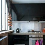 Inspiration, Installation, & Maintenance: The Complete Guide to Concrete Countertops | Apartment Therapy