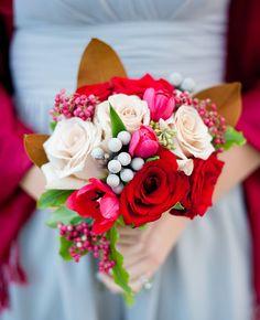 Brunia Berry Bouquet