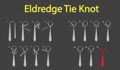 eldredge knot - Szukaj w Google