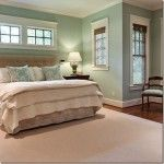 Welcoming guest bedroom paint colors