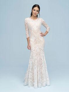 be6bf7f3548b Fantasy Bridal | Contemporary and Modest Bridal Gowns for Utah Brides |  Salt Lake City, Utah County - Modest Wedding Dresses