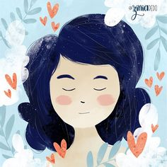 """I'm being seriously motivated from courses. I hear in my head saying """"just keep making art and you'll get… Digital Illustration, Disney Characters, Fictional Characters, Motivation, Sayings, Disney Princess, Instagram, Art, Art Background"""