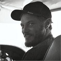 Vikings Ragnar, Ragnar Lothbrok, Celebrity Travel, Celebrity Photos, Vikings Season 5, Ryan Hurst, Taylor Kitsch, Ryan Guzman, Karl Urban