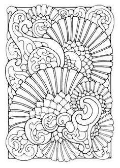 A Dozen Or So Patterns To Colour In Clickable Large Thumbnails Linking Free Pdf Find This Pin And More On Coloring Pages