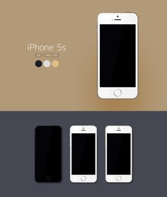 18 pixel perfect, infinitely scalable, fully editable & entirely vectorized phones delivered in color-coded Photoshop psd files. #iphone5 #mockupiphone, #mockupsiphone #mockups #iphone5mockups, #iphone5psd #iphone5psdmockups