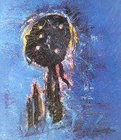 Wols (Alfred Otto Wolfgang Schulze) Biography of German Abstract Painter Involved in Art Informel, Tachisme, Lyrical Abstraction Tachisme, Norman Rockwell, Abstract Expressionism, Abstract Art, Surrealist Photographers, Museum Ludwig, Art Psychology, Art Informel, Art Brut