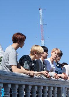 johnny + jaehyun + ten + doyoung + taeyong