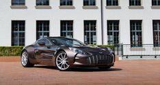 Aston Martin, Ferrari 599 Gto, But Football, Grands Salons, Automobile, Moto Car, St Moritz, Oeuvre D'art, Les Oeuvres