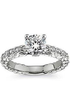 oh my yesh please :) I must be getting married a thousand times for as many rings as i have pinned.