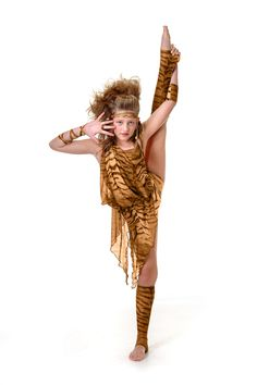 favorite eye of the tiger costume