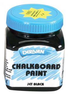 Chalkboard Paint black 250ml