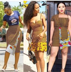 Latest Ankara Styles For Fashion Queens ; With Unique Ankara Fabrics African Wear Dresses, African Clothes, Fashion Updates, Fashion Trends, Fashion Women, Office Dresses For Women, Latest Ankara Styles, Ankara Fabric, African Fashion