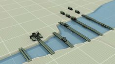 Modular Bridging System   BAE Systems   International Army Vehicles, Armored Vehicles, Titan Armor, Military Engineering, Royal Engineers, Battle Tank, British Army, Military History, Tactical Gear
