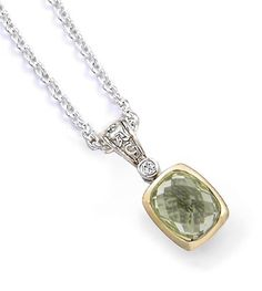 Beautiful green Amethyst!