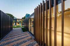 Galeria de Container Park / ATÖLYE Labs - 2