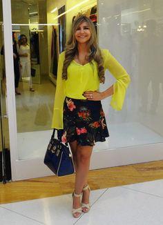 Blog da Patty: Abertura do projeto I Summer no Shopping Iguatemi ...