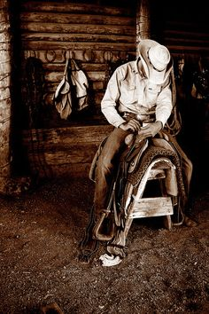 Time in the tack room.. Where can I find this guy????