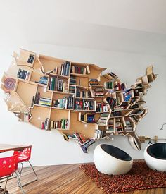 Read your way across the country one state at a time!