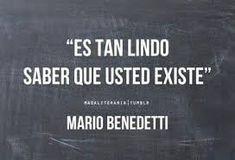 Resultado de imagen para Ecos y ecos | Mario Benedetti.