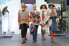 Fashionistas to flock to the liberty for fashion show weekend