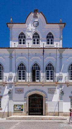 Evora (1000 Places, UNESCO) - Evora, Alentejo, Portugal